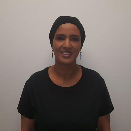 Aisha Saji
